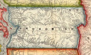 Snohomish-County-Washington-1909-Map