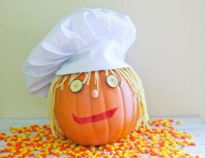 FoodChefPumpkin