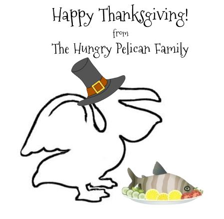 thanksgiving bird