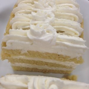 Skiprock Apple Spice Cake